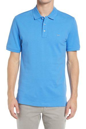 Brax Men's Pete Stretch Cotton Polo Shirt