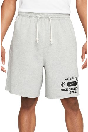 Nike Men's Dri-Fit Standard Issue Basketball Shorts