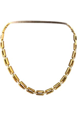 Nina Ricci Metal Necklaces