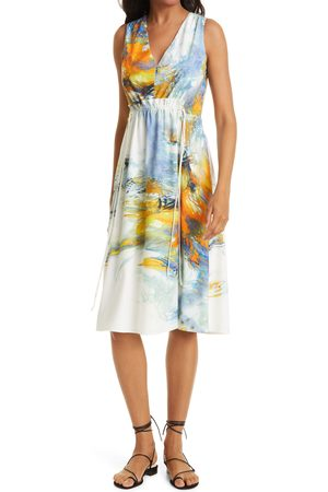 Kobi Halperin Women's Natalie Sleeveless Dress