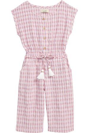 Peek Aren'T You Curious Toddler Girl's Kids' Janice Jumpsuit