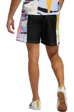 adidas Originals Men's Love Unites Nylon Shorts