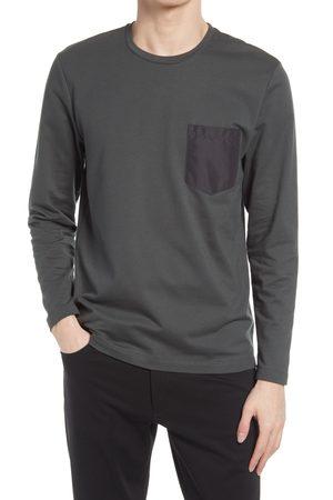 Norse Projects Men's Jesper Long Sleeve Pocket T-Shirt