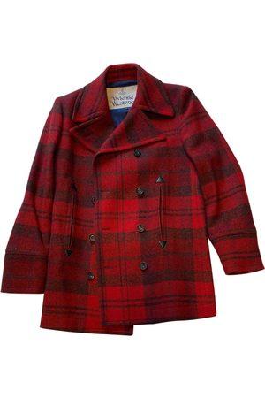 Vivienne Westwood Wool Coats