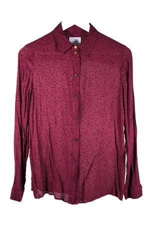 Sézane Polyester T-shirt