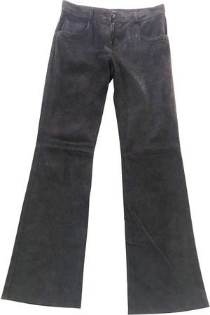 JITROIS Women Leather Pants - Leather Trousers
