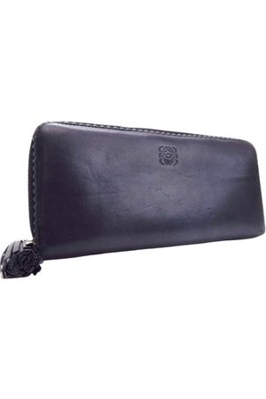 Loewe Leather Small Bags\, Wallets & Cases