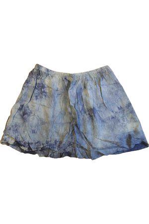 Bérangère Claire Viscose Skirts