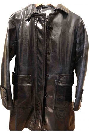 Sealup Polyester Trench Coats