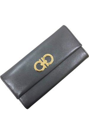Salvatore Ferragamo Women Wallets - Leather wallet
