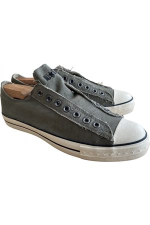John Varvatos Men Sneakers - Cloth Trainers