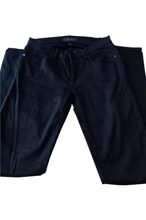 Juicy Couture Cotton Jeans
