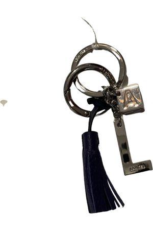 Lancel Women Rings - Leather key ring