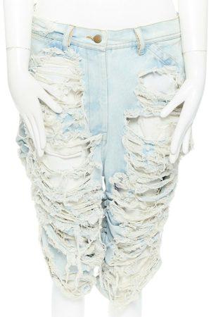 ASHISH Cotton Shorts