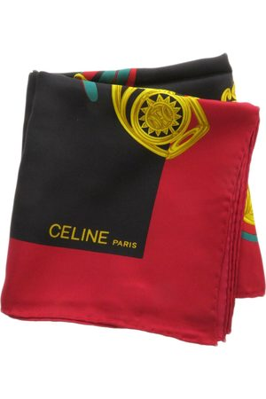 Céline Women Scarves - Silk Scarves