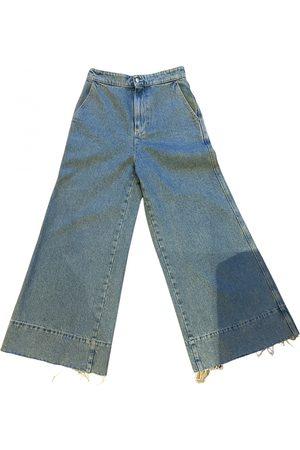 Loewe Denim - Jeans Jeans