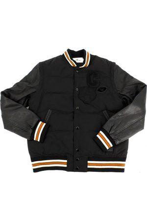 Coach Leather coat