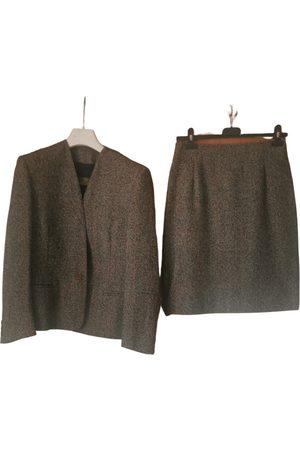 HERNO Wool suit jacket