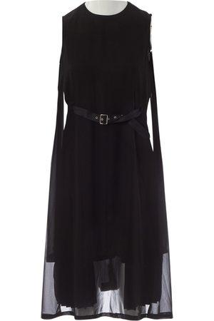 Noir By Kei Ninomoya Polyester Dresses