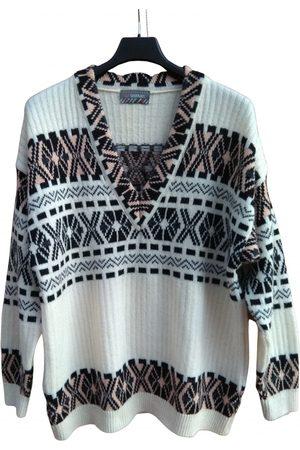 Stefanel Multicolour Wool Knitwear & Sweatshirts