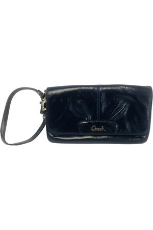 Coach Patent leather Clutch Bags