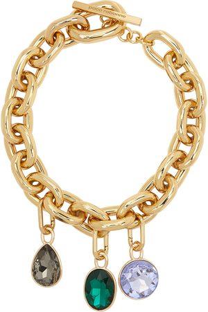 Paco rabanne Women Necklaces - XL Link gold-tone chain necklace