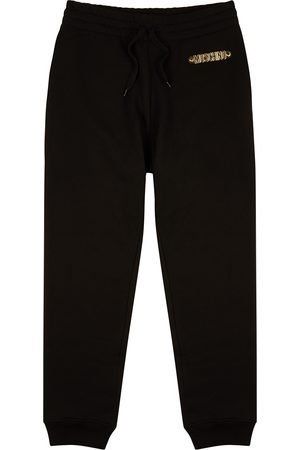 Moschino Cotton sweatpants