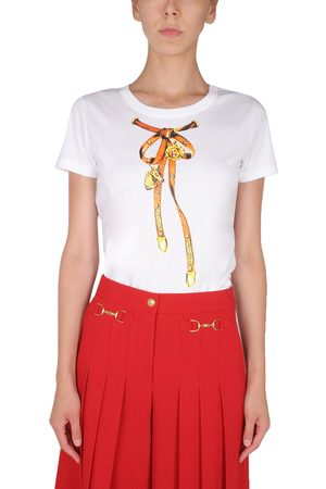 Moschino T-shirt girocollo