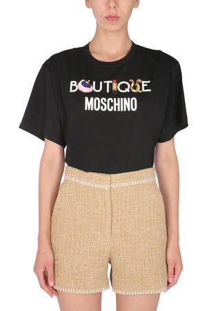 Moschino Riding kit t-shirt