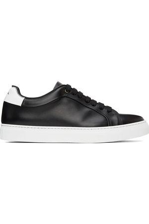 Paul Smith Black & White Basso Sneakers