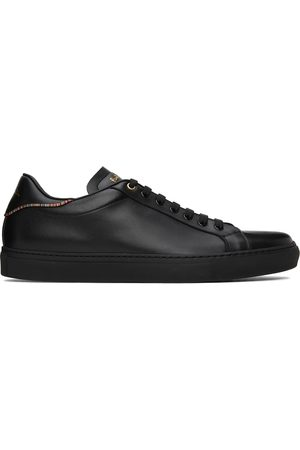 Paul Smith Black Beck Sneakers