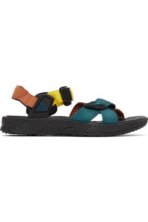 Nike Multicolor ACG Air Deschutz Sandals