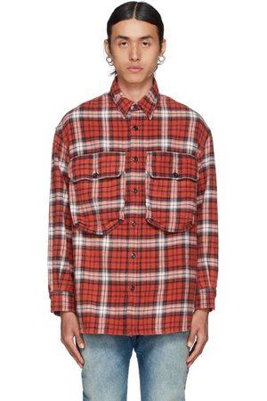 R13 Oversized Shirt