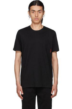 HUGO BOSS Two-Pack Black Twin Pack T-Shirt