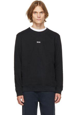 HUGO BOSS Black Weevo 2 Sweatshirt
