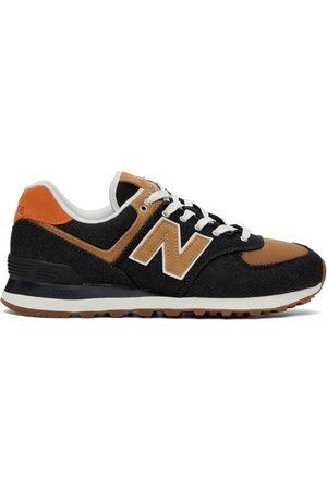 New Balance Denim 574 Sneakers
