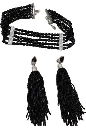 Dior Metal Jewellery Sets