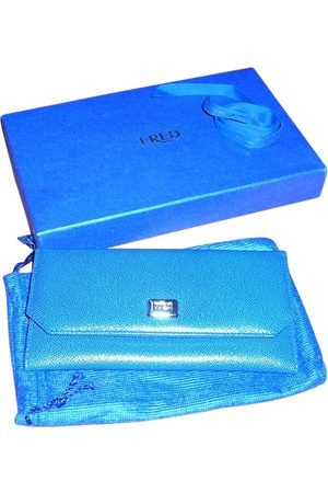 Fred Leather Purses\, Wallets & Cases
