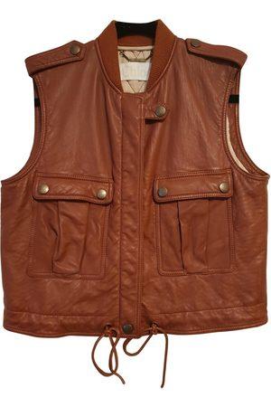 Chloé Leather Leather Jackets