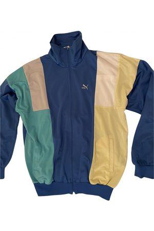 PUMA Cotton Knitwear & Sweatshirts