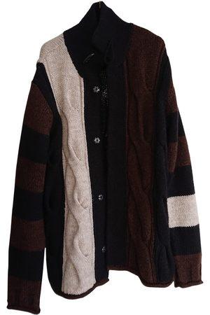 Kenzo Men Sweatshirts - Wool Knitwear & Sweatshirts