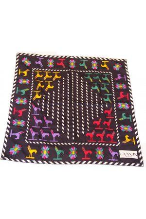 Lanvin Women Scarves - Silk scarf