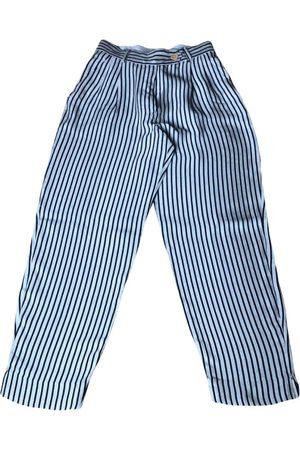 Moschino Women Straight Leg Pants - Straight pants