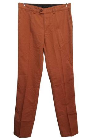 GUY LAROCHE Cotton Jeans