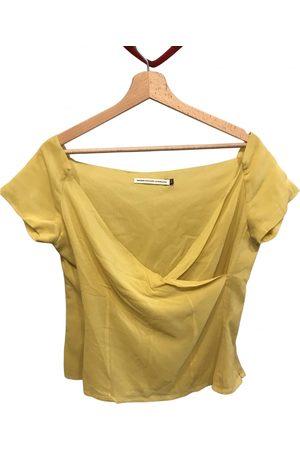 NATAN EDOUARD VERMEULEN Silk blouse