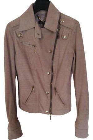 Elisabetta Franchi Women Leather Jackets - Biker jacket
