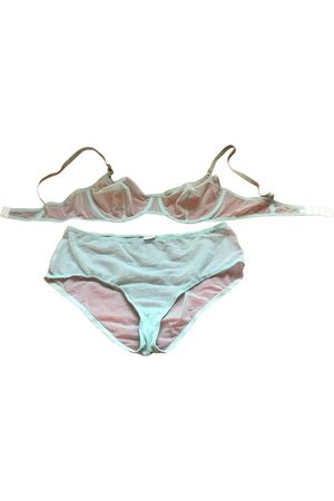 ERES Synthetic Lingerie