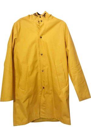 Ami Cloth Coats