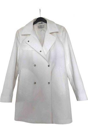 I BLUES Cotton Trench Coats