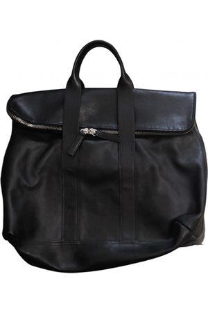 3.1 Phillip Lim Leather weekend bag